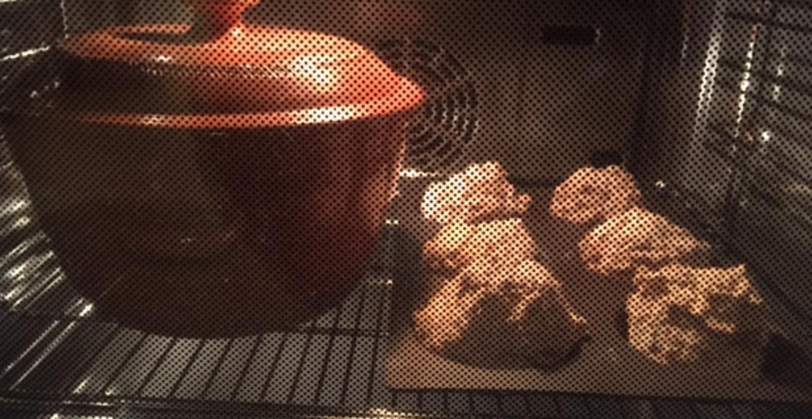 Brezglutenske bombetke iz ajde in kvinoje