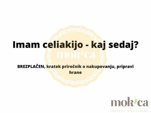 Celiakija