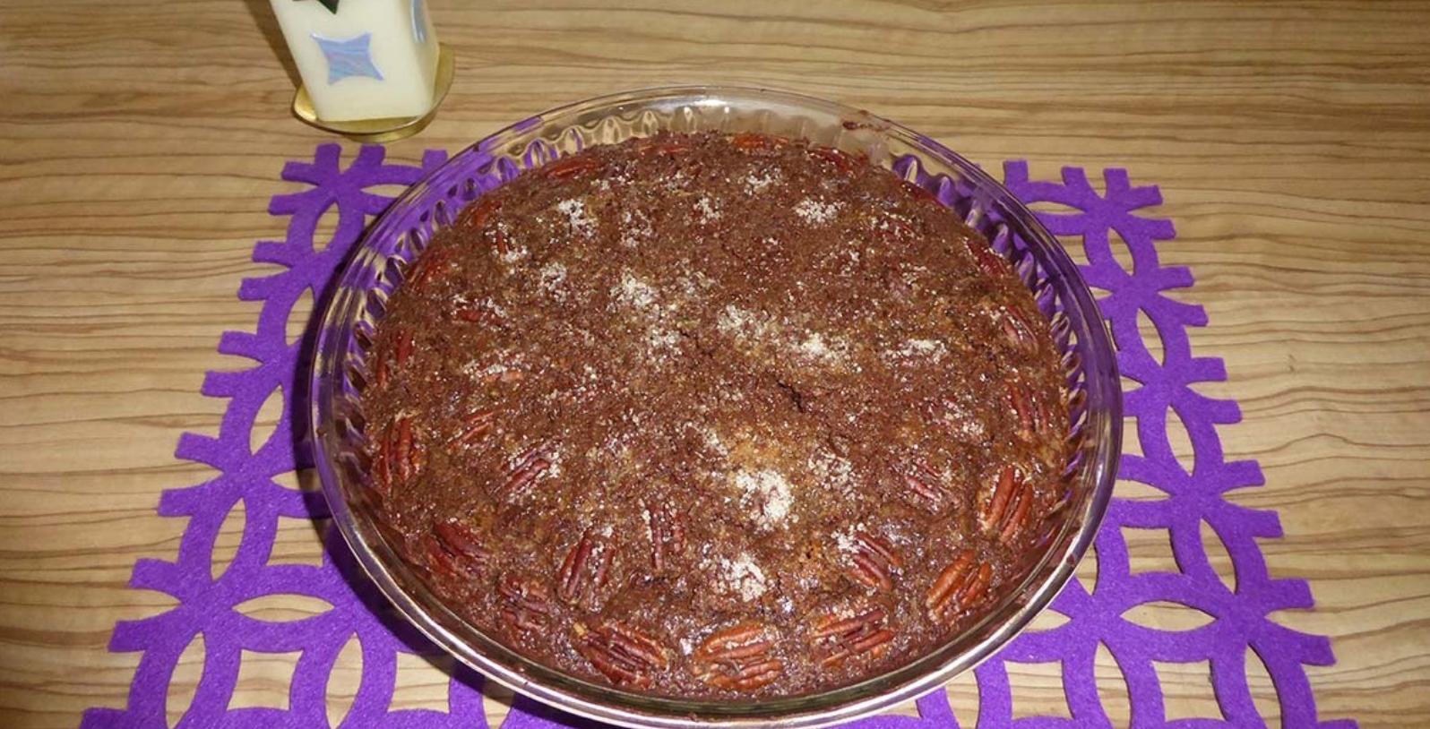 Kvinojina čokoladna torta