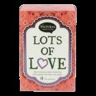 Eko zeliščni čaj Lots of Love