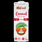 Eko kokosov napitek brez sladkorja