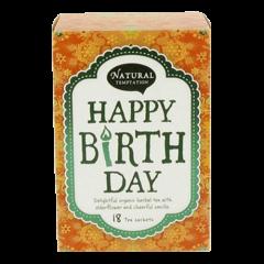 Eko zeliščni čaj Happy Birthday