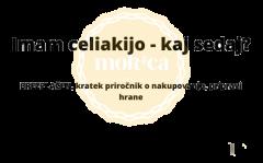 Celiakija - smernice za varno nakupovanje in pripravo hrane