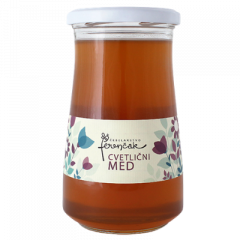 Domači cvetlični med