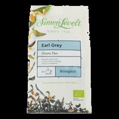 Eko čaj EARL GREY