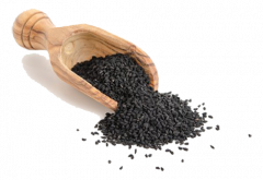 Eko črni sezam
