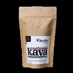 Sveža kava z lešnikom in cimetom 150 g