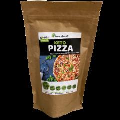 Keto Pizza mix