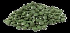 Eko Chlorella (klorela) v tabletah