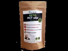MCT olje v prahu