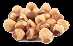Praženi slovenski lešniki, 200 g