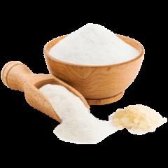 Eko rižev zdrob iz belega riža - BREZ GLUTENA