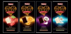 Čokolade Torras brez sladkorja