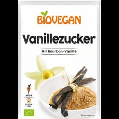 Eko vanilijev sladkor 4x8 g