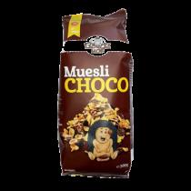 Eko kosmiči s temno čokolado