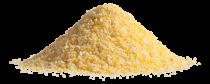 Eko koruzni zdrob - polenta