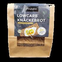 Eko hrustljavi kruh lchf s semeni sončnic, 200 g