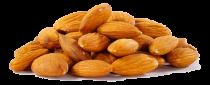 Eko mandlji brez glutena